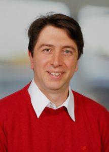 Portrait von Andreas Pusker